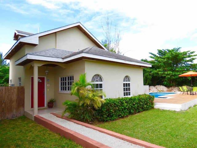 Soledad Terraces Villa