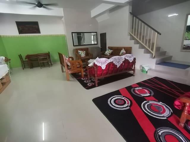 Homestay Bandar Segamat