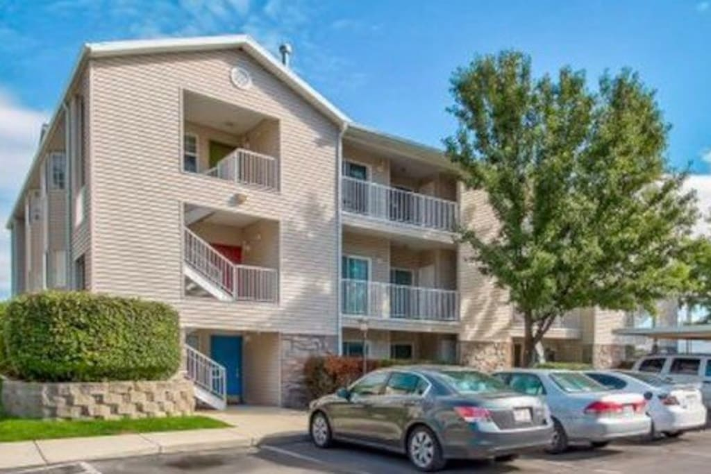 Apartments Or Rooms For Rent In Salt Lake City