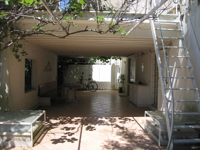 villa nel verde colle paradiso - Nettuno - Villa