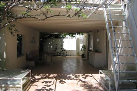 villa nel verde colle paradiso - ネットゥーノ - 別荘