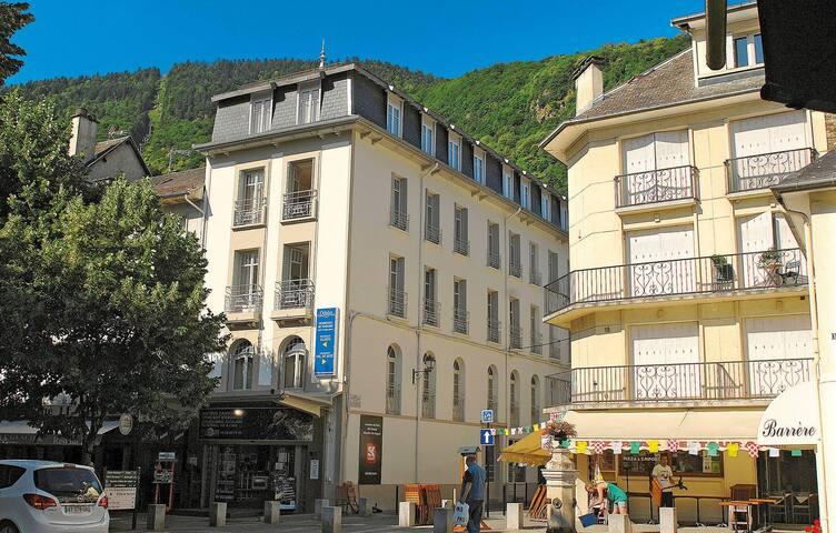 Apartment residence Val de Jade - 1781