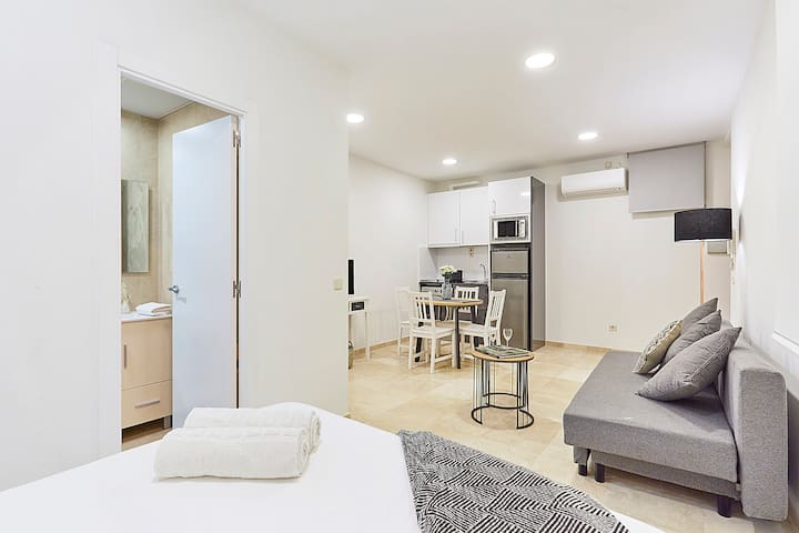 LEEWAYS APARTMENT IV 2.0 in GRAN VÍA