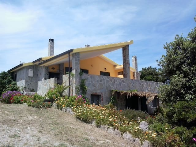 Casa vacanze  campagna - Sant'Antioco - Villa