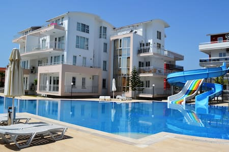 NIRVANA CLUB BELEK 3 - Belek - Appartement