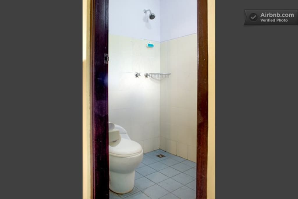 Affordable Studio @ Kuta Tuban area