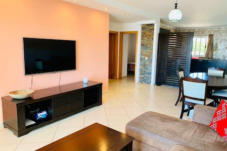 Indic Ocean Private & Safe 2 Bedroom Apartment