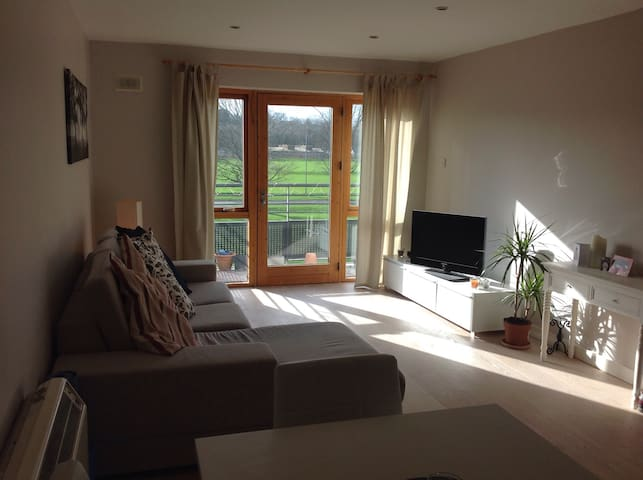 1 bedroom apartment islandbridge, Dublin - Dublin