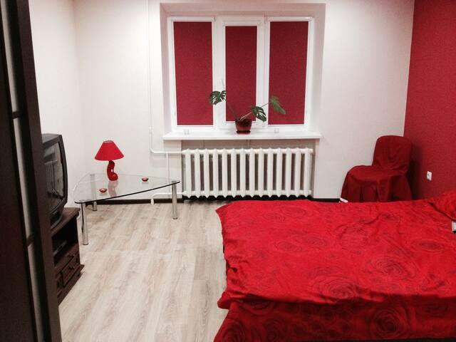 Уютная квартира на Востоке
