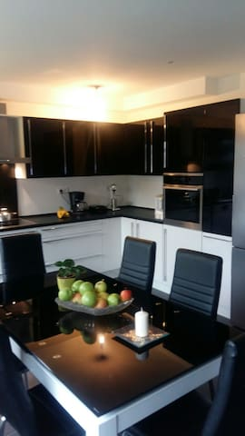 Rent a new renovated apartment