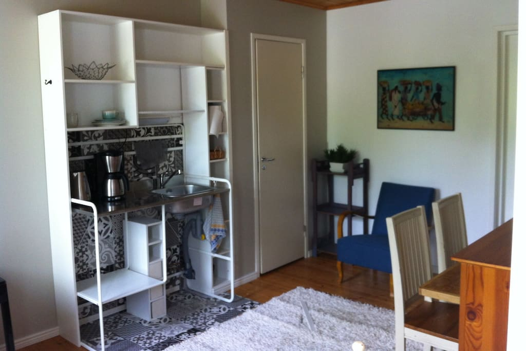 Nice room 17m2 in a quiet neighborhood suites parentales for Suite parentale 17m2
