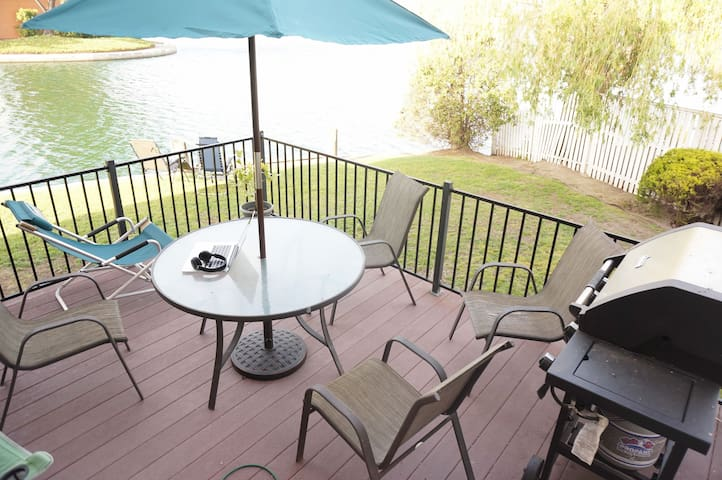 Water front house for Startups #02 - Foster City