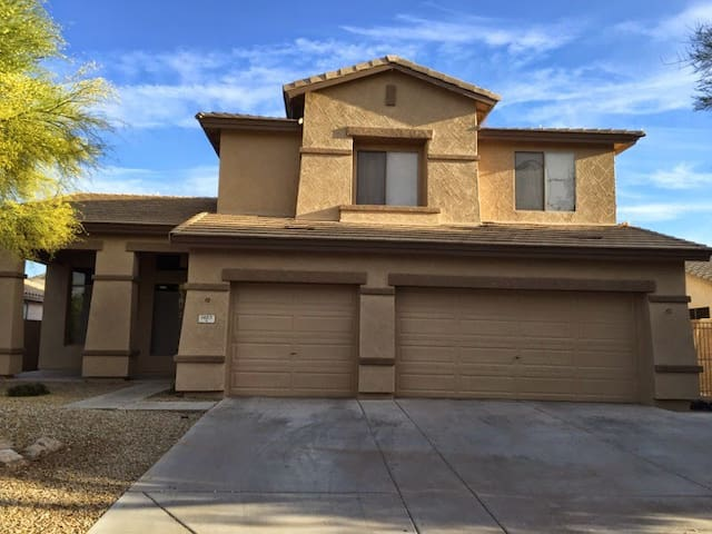 Discounted Month to Month Best Chandler Location! - Chandler - House