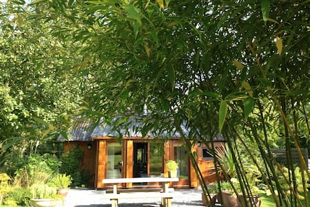 Retreat to nature in the Ardennes - Doische - House