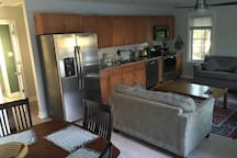 Fully furnished with all the amenities