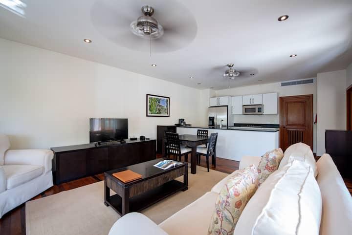 Nonsuch Bay Resort One Bedroom Condo