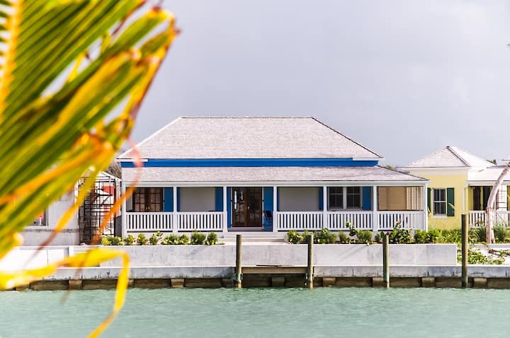 Carioca Cottage at Schooner Bay