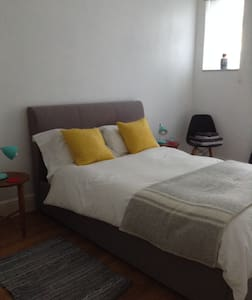 2 Bedroom apart. - 27 minutes from London Bridge - Welling - Apartamento