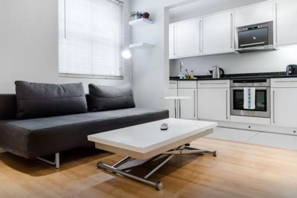 Notting Hill London Rooms Rent