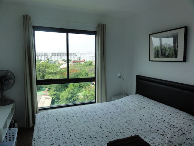 Apartment near Kasetsart University