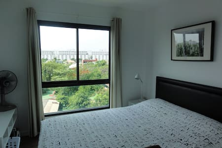 Apartment near Kasetsart University - Wohnung