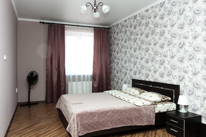 Квартира по суткам в старом городе