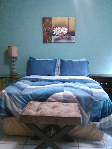 Cozy Studio Aguadilla, close to all - Borinquen - Apartamento