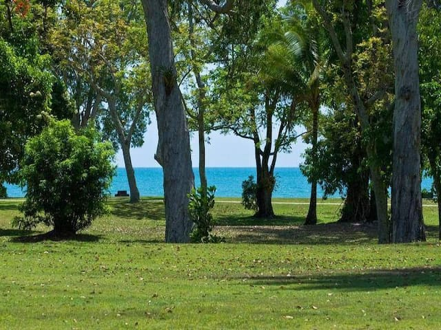 A Coastal Hidden Oasis (Sth Cairns) - Bramston Beach