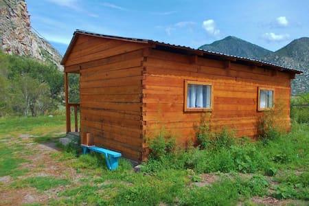 """Усадьба """" у Богатыря"""", сдаются домики, rent houses - Ongudaysky District"""