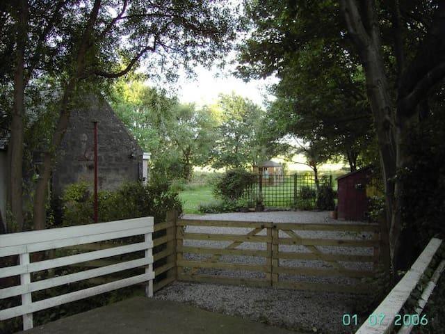 Romantisches Cottage - Longmorn - Haus