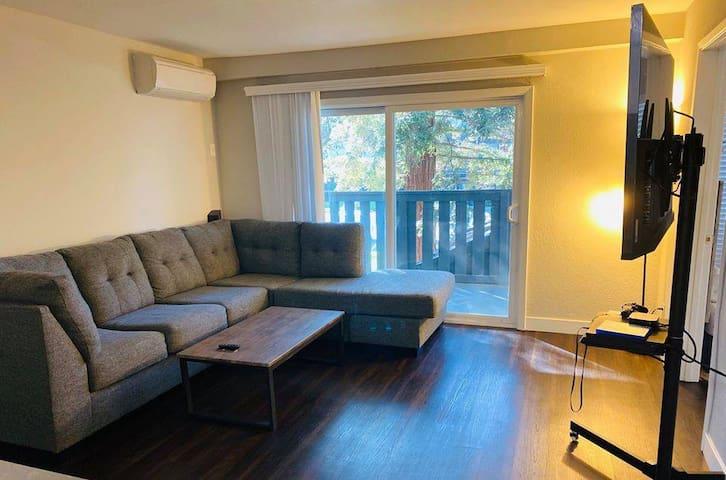 Cozy Private Room + Kitchen (Wifi) in Sunnyvale