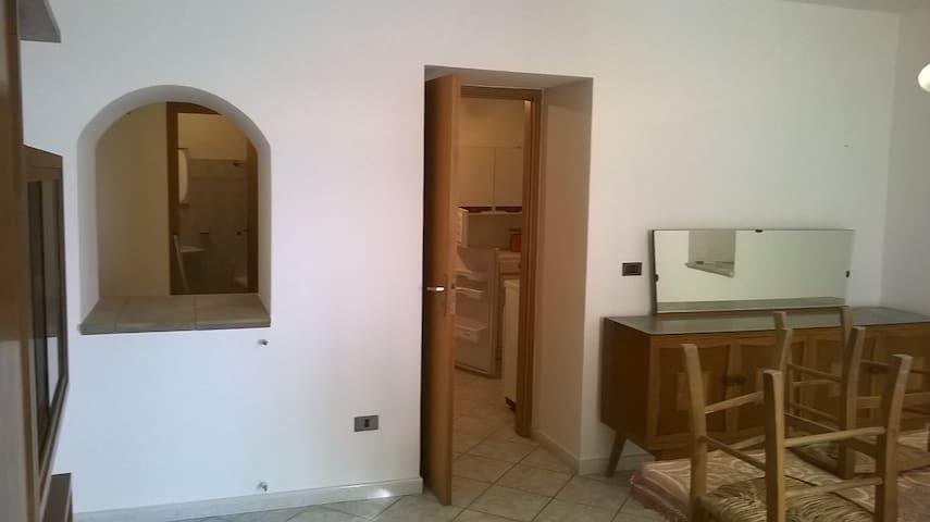 Appartamento indipendente - Aiello Calabro