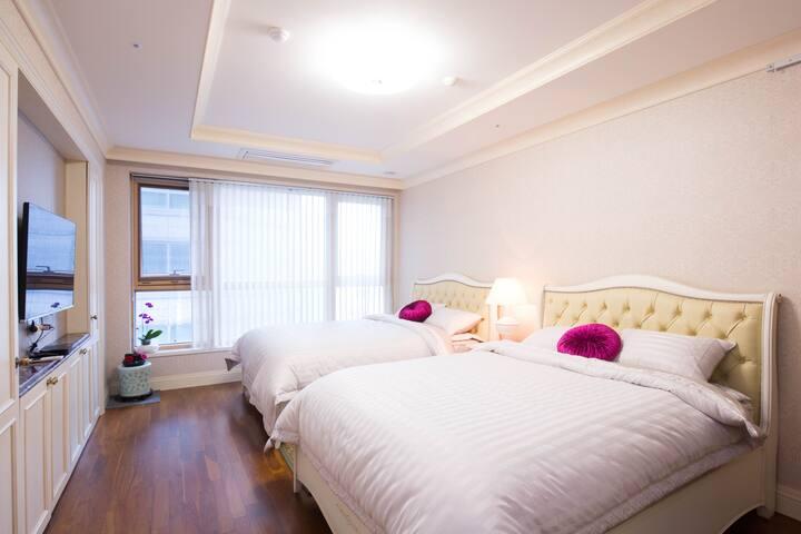 **Myongdong, SeoulStation Namdaemun - Jung-gu - Appartement