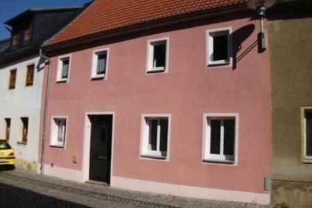 Mierisch's Herberge - Elstra - Casa