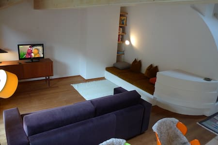 Apartment Stifter - Lutago
