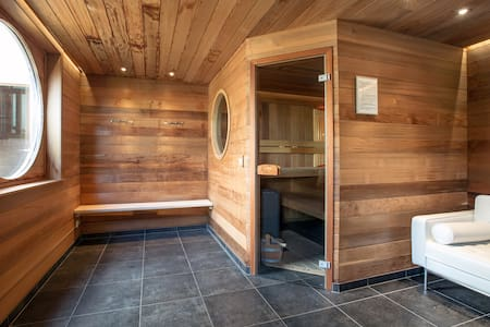 House with private pool/wellness - Heuvelland - Cabin - 2