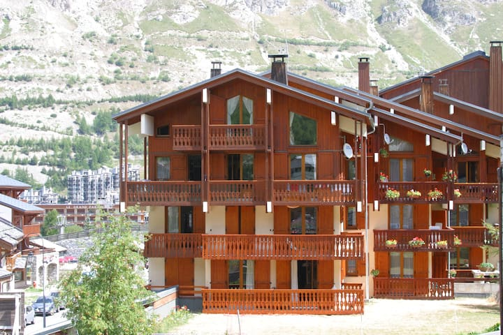 APPARTEMENT 4.5 PER(URL HIDDEN) 409 - Val-d'Isère - House