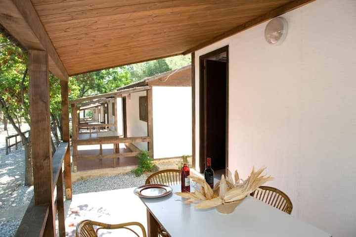 Villaggio Marinella Two Bedroom Bungalow