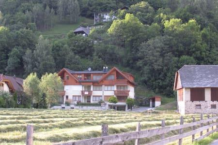 Vacanze in relax sui monti Nock - Bad Kleinkirchheim Zirkitzen