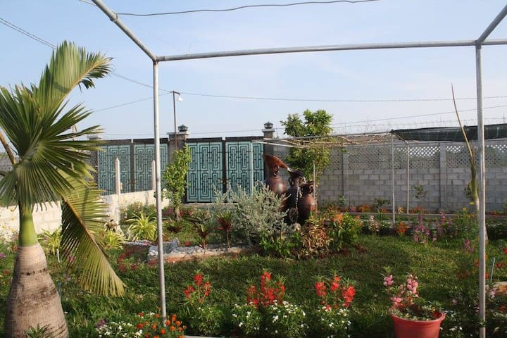 Vietnam Boutique style garden house - Cu chi