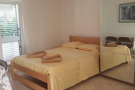 Villa Maria - Studio Citrus - Veli Iž - Appartamento