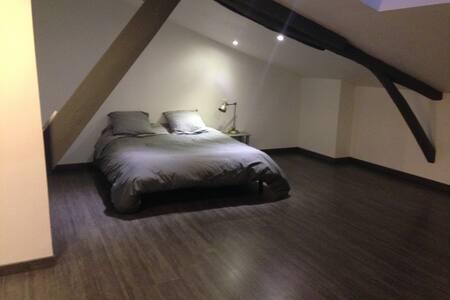 chambre d'hotes du coustalou - Livinhac-le-Haut - House