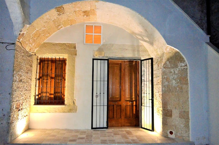 Corte Santa Lucia - Cozy house in Salento
