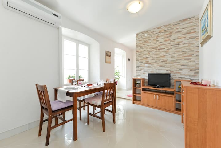 Downtown Apartment - Zadar - Departamento