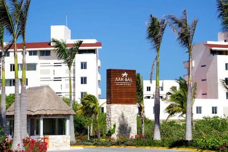 Aak Bal Beach and Golf CAMPECHE