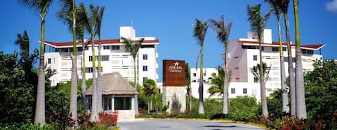 Aak Bal Beach and Golf CAMPECHE