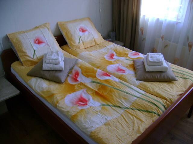 B & B Vrouwe Fortuna - Vollenhove - Bed & Breakfast