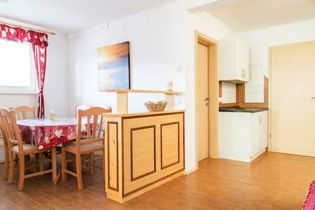 Apartmaji manglc- red apartment - Selo pri Bledu