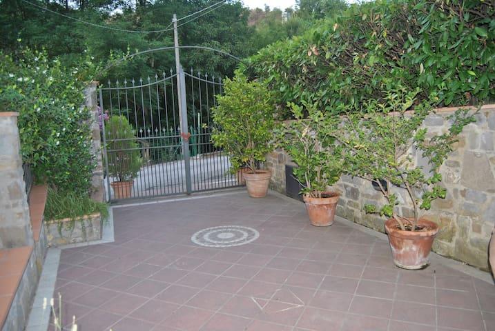 Open space I ciliegi - I Ciliegi-Reggello - Lägenhet