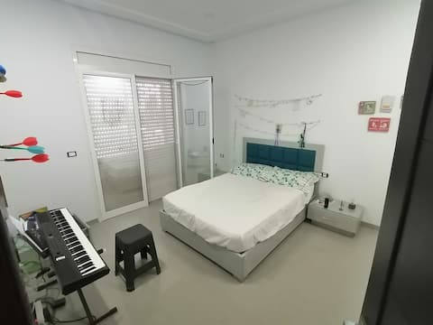 Luxurious cheap accommodation